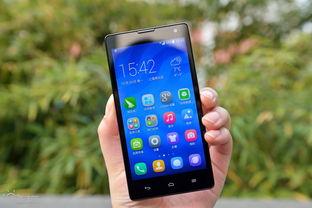 华为手机华为v9荣耀9华为p10申请升级最新系统