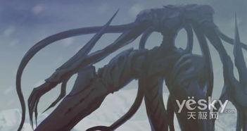 仪梦徊剑传-日本动漫作品《大剑》的游戏化作品《大剑(CLAYMORE)》将于...