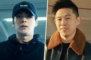 《偶像练习生》Rap导师王嘉尔欧阳靖打造最real偶像-娱乐频道 娱乐节...