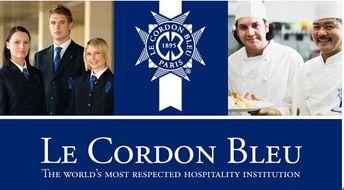 参展院校推荐:蓝带国际酒店管理和厨艺管理学院(澳大利亚)-澳大...