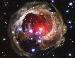 宇宙飞扬-哈勃太空望远镜经典图片