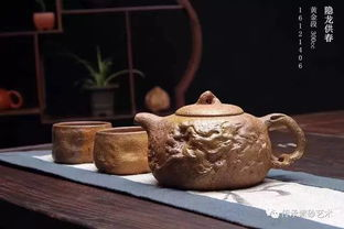 紫砂壶的开壶和养壶-鉴赏丨中国风奇壶 怪壶,个个都是极品