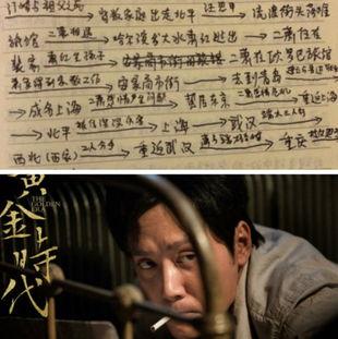 其中萧军的儿子萧鸣先生认为主创做了扎实的工作,资料详实而生动,...