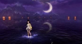 诛仙世界评测 穿越时空碧瑶的爱恨重现