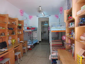 南京财经大学宿舍内部图片,南京财经大学宿舍条件怎么样环境好不好