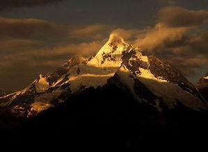 ...全球10大最难征服的景观