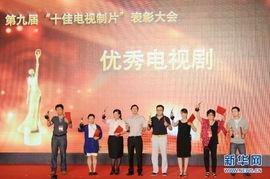 当日,由中国广播电视协会主办的第九届