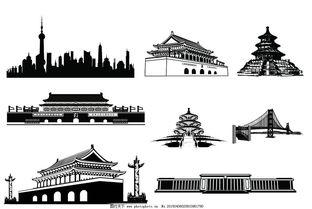 北京 剪影