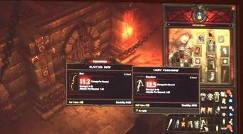 暗黑破坏神3猎魔人和法师试玩视频