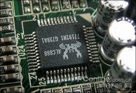 集成Realtek ALC888 7.1声道音效和Realtek RTL8111B 千兆网卡-最实...