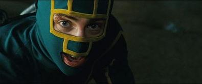 当他恢复身体后,意识到自己不能轻易地胜任超级英雄.可是,他后来...