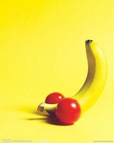 创意蔬菜水果高清图图片