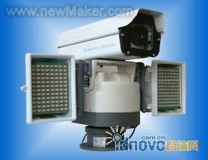 安防工程中摄像机防护罩相关知识与导购