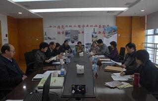 徐汇区档案馆通过上海市中小学档案教育社会实践基地实地评审