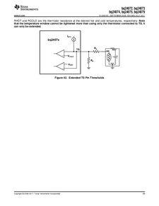 ...ents厂商 BQ24074 pdf预览第 29 页, datasheet数据手册下载 21ic电...
