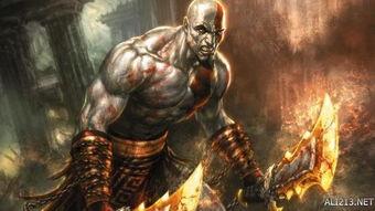 god of war)》系列是playstation平台动作游戏的招牌系列,以血腥暴...