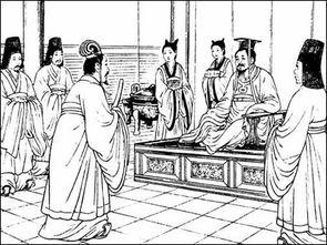 至此,刘氏王朝彻底走完末路,如果刘邦地下有知的话,也一定会哀叹...