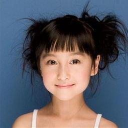 小女孩扎头发简单好看的步骤 简单五步就能完成-2011年最新流行中长...