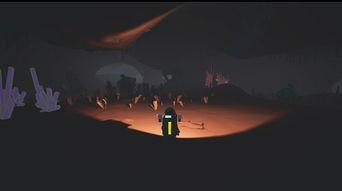 ...NEER 异星探险者初体验 享受孤独的星际冒险