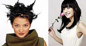 人人需时尚蜕变 女神都曾雷倒众生