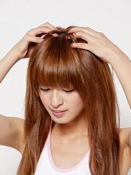 怎样才能让头发长得快