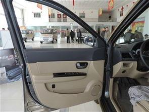 【五菱宏光S1.2L S 手动 舒适型 内饰图片-汽车图片大全】-易车网