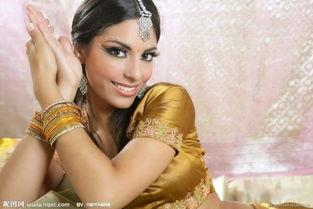 印度奇俗 美少女要做高级僧侣的性欲工具