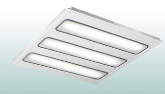 led12w线型灯