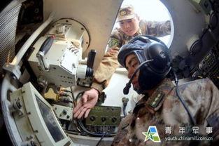 好好日炮-2月14日下午,济南军区某机步师历时5天的军事