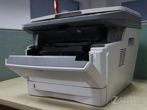 超低价一体机 京瓷FS 1024MFP仅1800元
