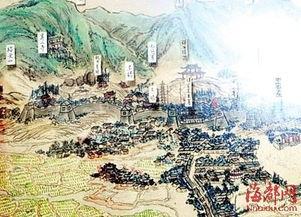 穿越回到300年前 福州乌塔明末就斜了