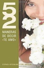 52 Maneras de Decir Te Amo 平装