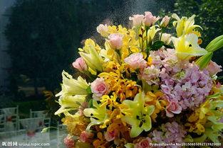 创意手工:做一束漂亮的花