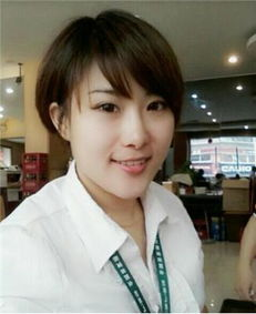 武汉33岁离异女人征婚照片