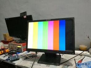 19寸显示器,4核电脑主机,2 4平方 2 12AWG电源线,监控摄像头等