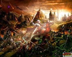 亡灵天灾来袭 英雄之城 新版本大揭秘