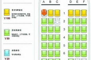 ...订厦门飞香港的航班,不少座位需要加钱.-特价机票背后加价项目多...