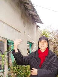 ...邦2007年曾重回澎湖自家老房子,侃侃而谈童年的故事-台湾资深歌...