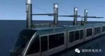 使用,站间无需架设架空线.西班... 市轻轨也采用该系统.   2003