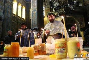 ...亚东正教徒纪念蜂蜜守护神