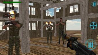 ...ounter Terrorist Attack 3D 9