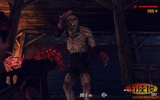 鬼影 地狱降临 PC正式版测评