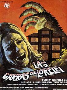 ...ras de Lorelei / Grasp of the Lorelei-PINKMONSTER666看过的电影 ...