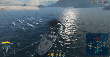 战舰世界蒙大拿级战列舰分析