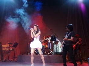 2010年弦子广州演唱会