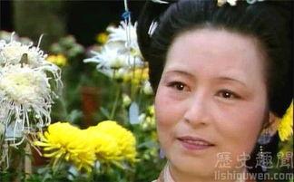老婆死了的黄色小说-王夫人怎么死的 王夫人为什么不喜欢林黛玉 王夫人的丫鬟 历史趣闻网