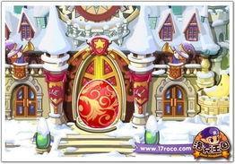 洛克王国 绝版宠物再登场 赤蟹家族齐聚堂