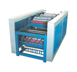 印刷设备洗墨换色的方法