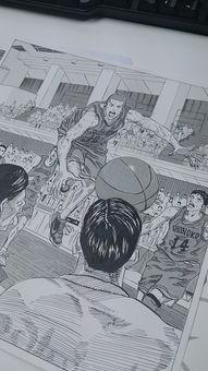 平安变灌篮高手 娱乐圈拥有篮球天赋的还有他们