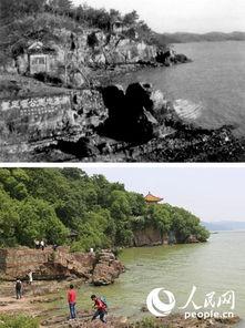 ...,怪石眠空……明末,东林党首领高攀龙,隐於蠡湖,常在这里湖...